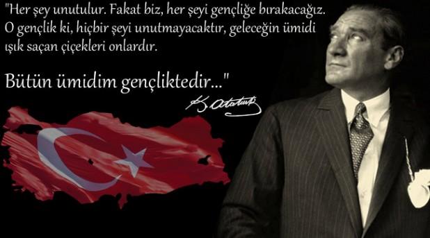 19 Mayıs Atatürkü Anma Gençlik Ve Spor Bayramınız Kutlu Olsun